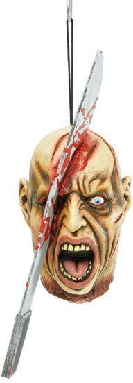 Splitting Head Prop (Halloween Decorations)