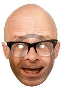Harry Hill (Fancy Dress Masks)