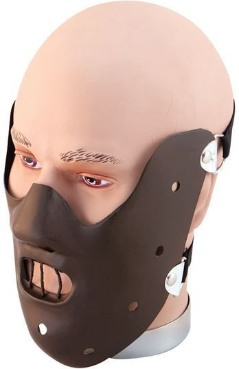 Hannibal. Best. (Halloween Masks)