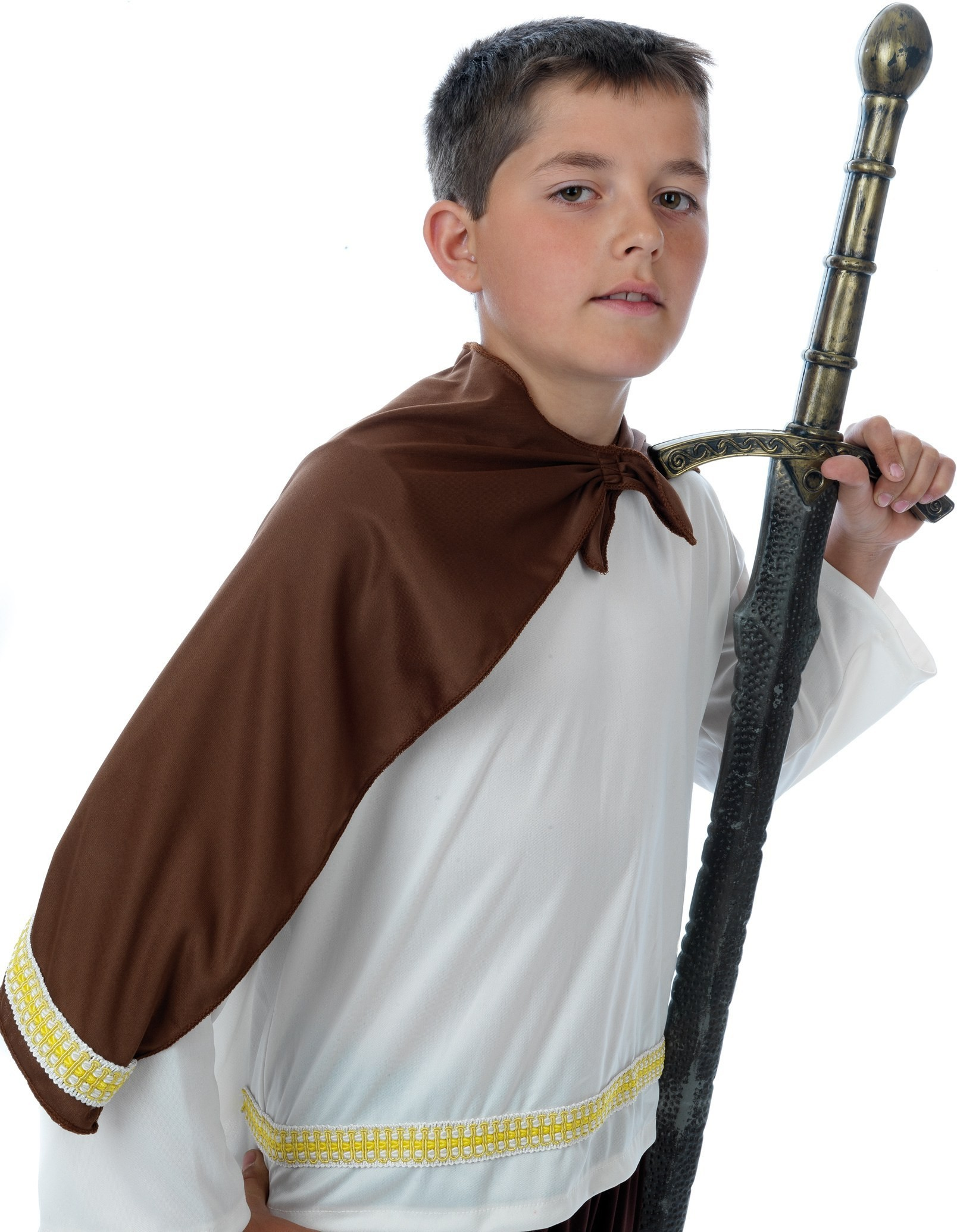 Viking Boy Fancy Dress Costume Boys (Viking)