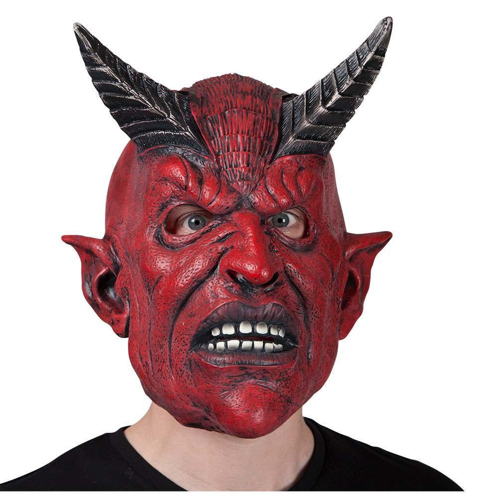 Devil Scary Halloween Masks