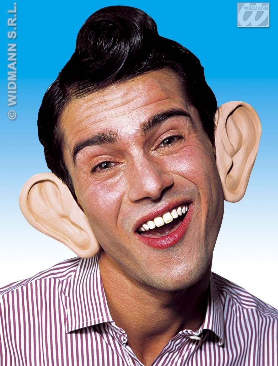 Giant Goofy Ears - Fancy Dress