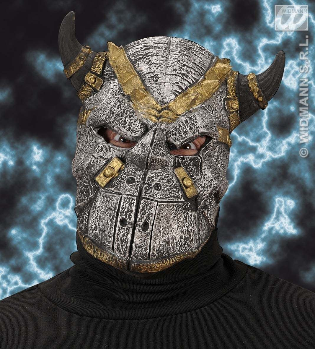 Gargoyle Mask - Fancy Dress
