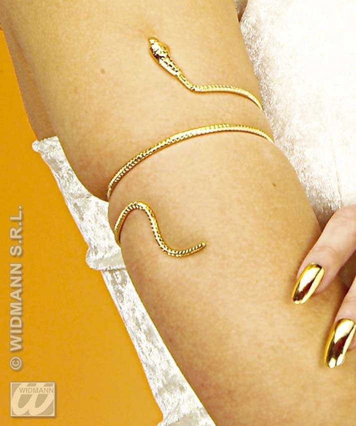Snake Bracelet - Fancy Dress