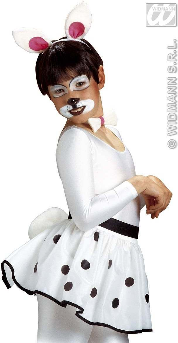 Bunny Kit Child - Fancy Dress Girls (Animals)