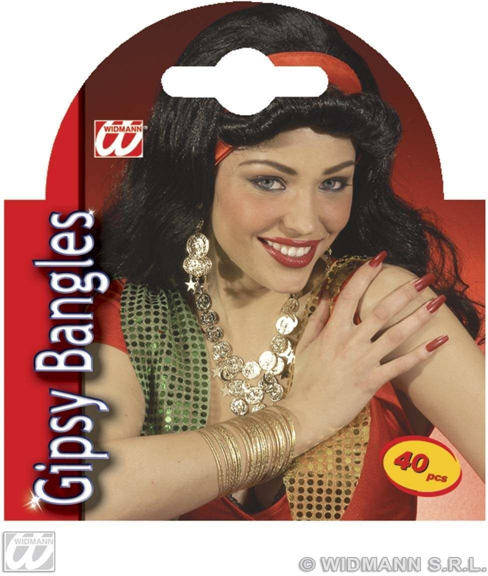 Gipsy Bracelets - Fancy Dress