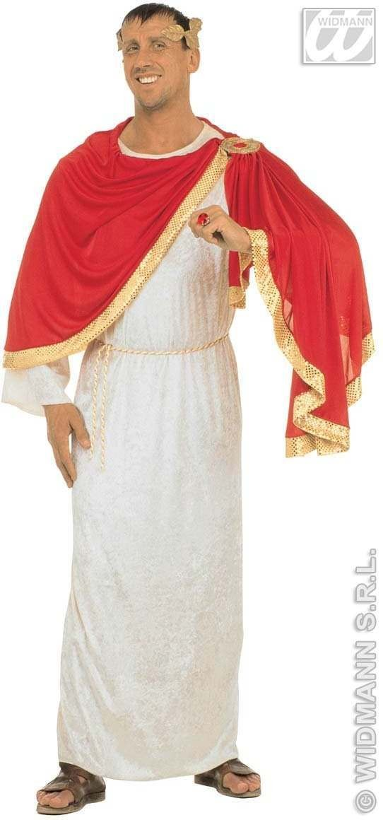 Marcus Aurelius Costume Mens (Greek , Roman)