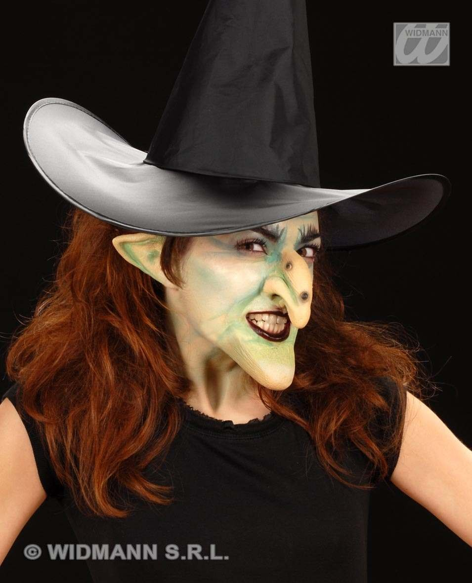 Sfx Witch Set - Fancy Dress (Halloween)