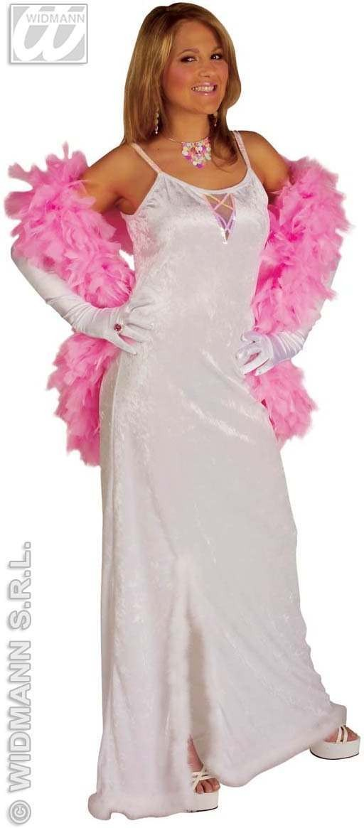 Jade Adult Fancy Dress Costume Ladies