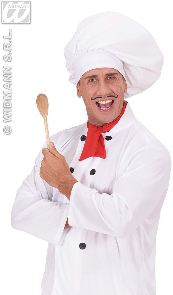 Maxi Chef Hat - Fancy Dress