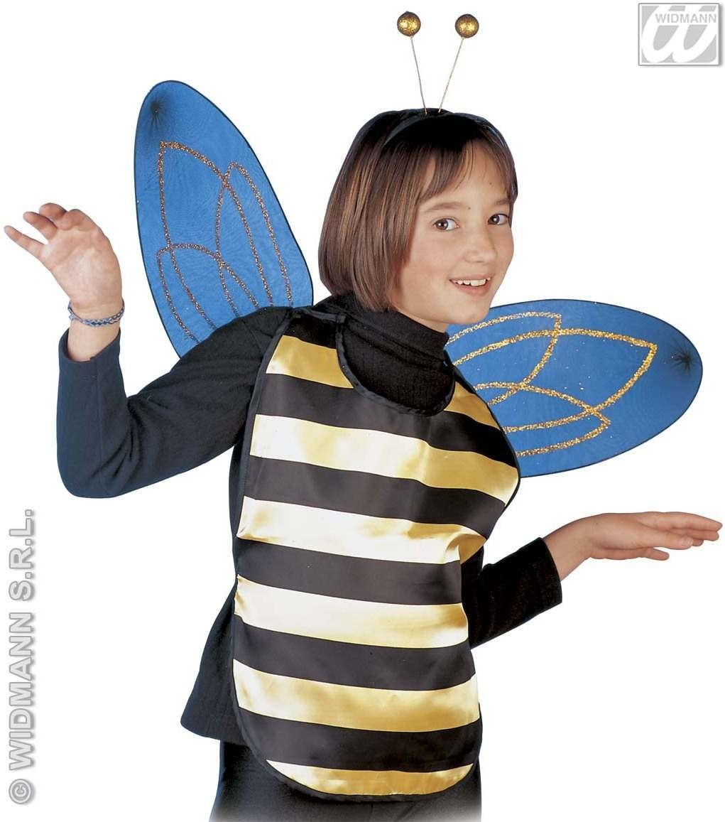 Bee Dress Up Set - Fancy Dress