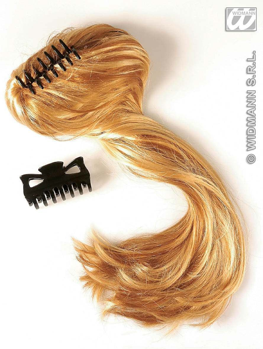 Sasha Hair Extensions - Fancy Dress