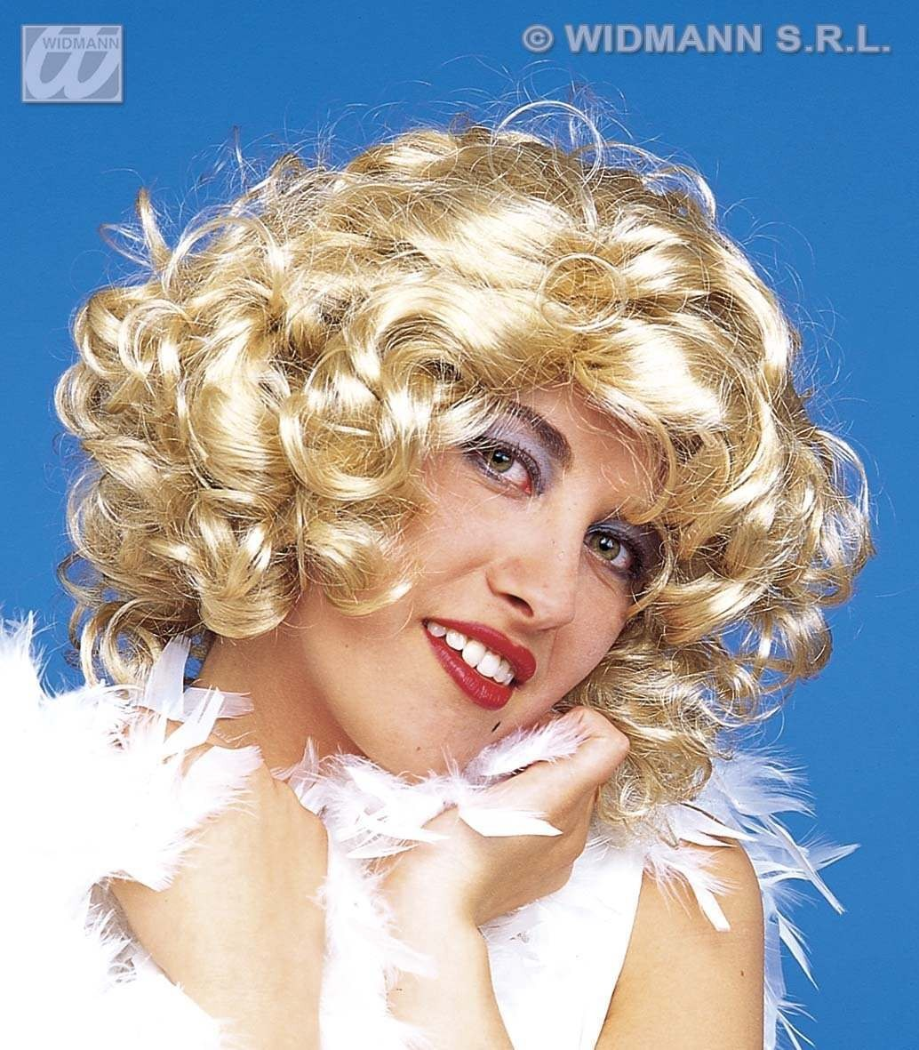 Marilyn Wig - Fancy Dress