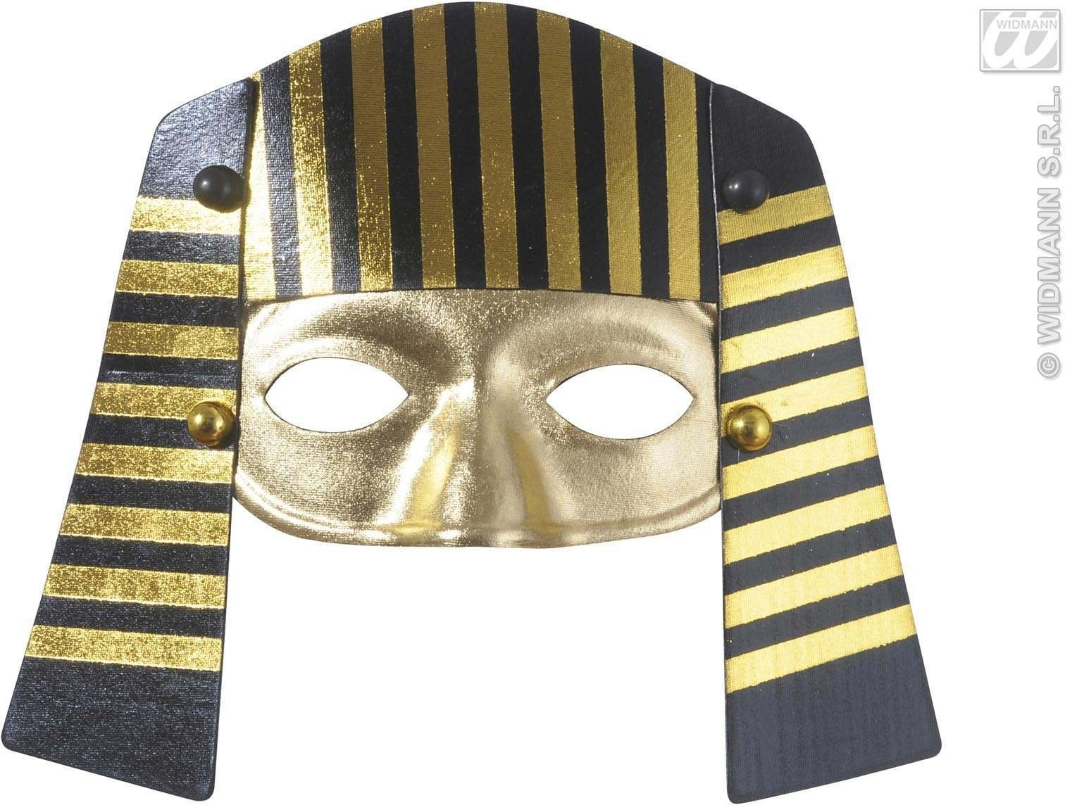 Pharaoh Eyemask - Fancy Dress