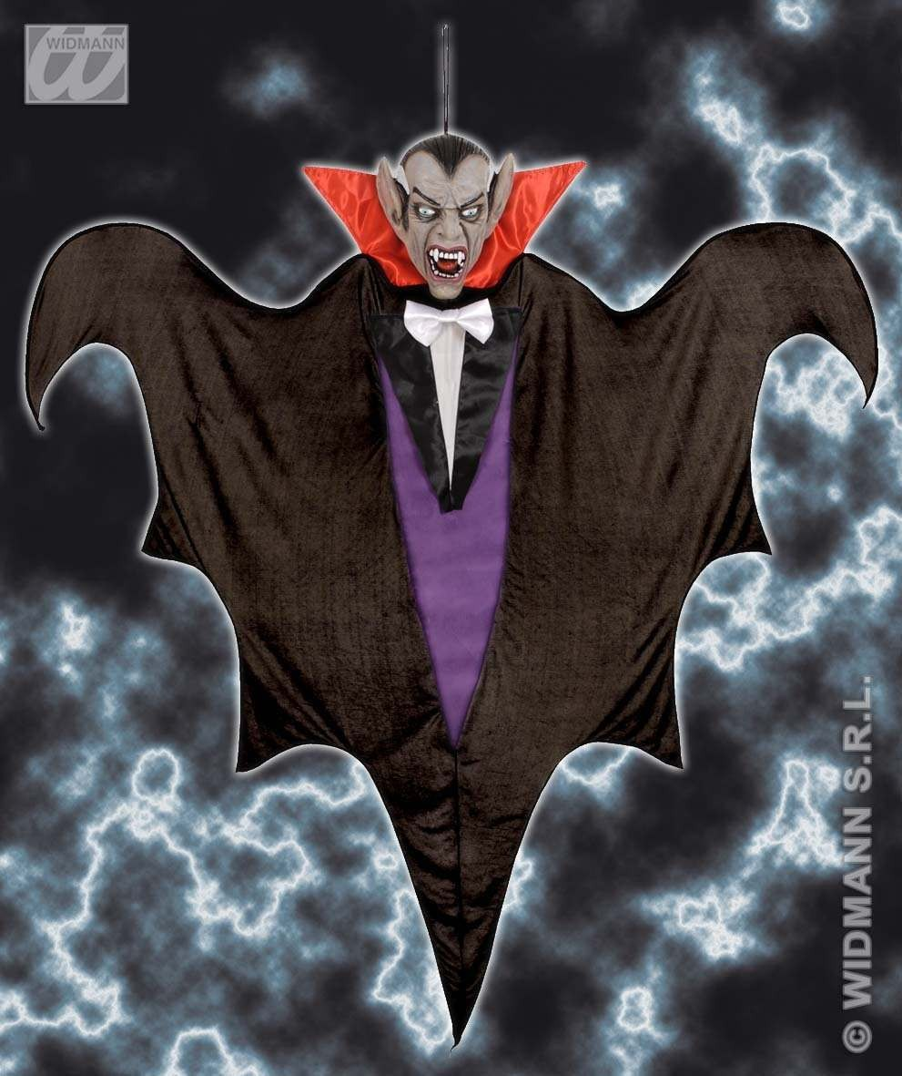 Hanging Vampire 140Cm - Fancy Dress (Halloween)