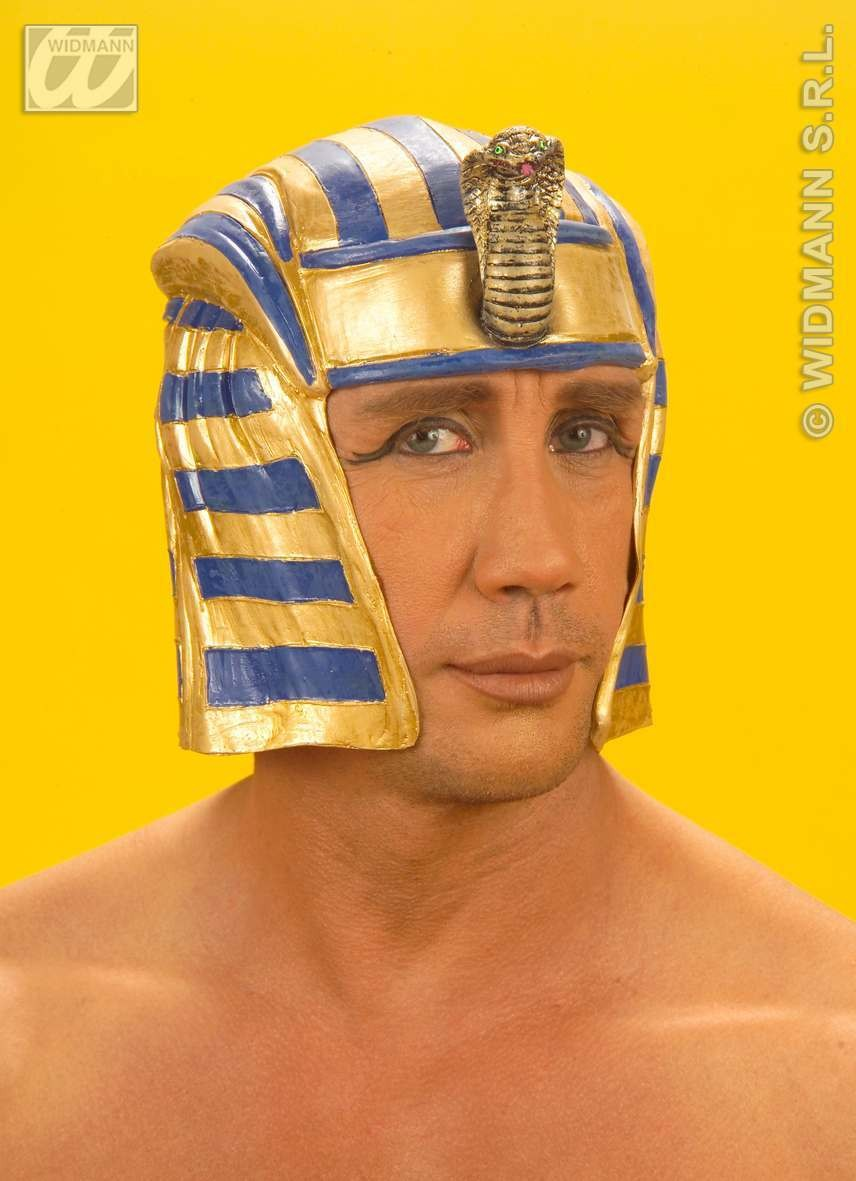 Egyptian Headpiece Latex - Fancy Dress