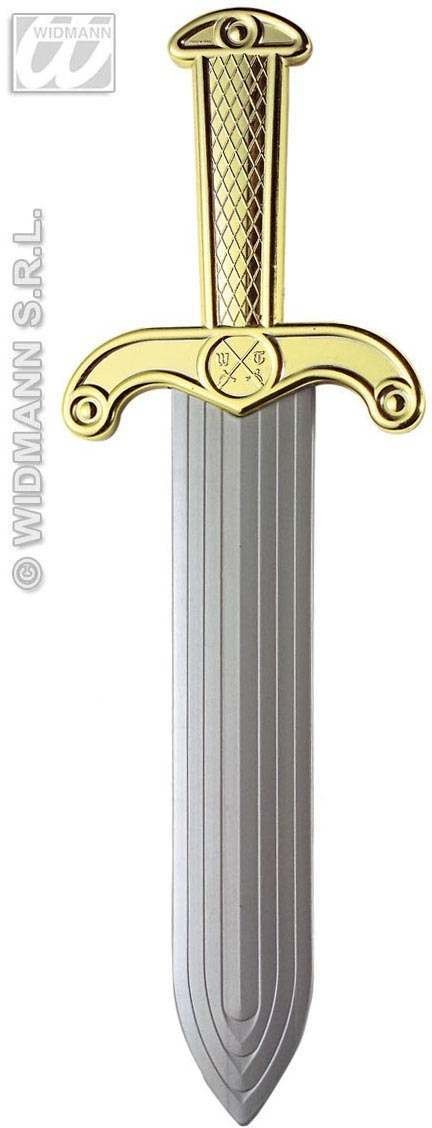 Roman Sword 37Cm - Fancy Dress (Roman)