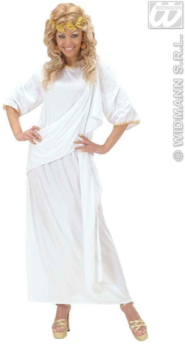 Unisex Toga Fancy Dress Costume (Greek , Roman)