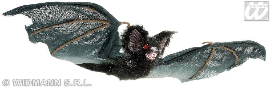 Hairy Bats 54Cm - Fancy Dress (Halloween)