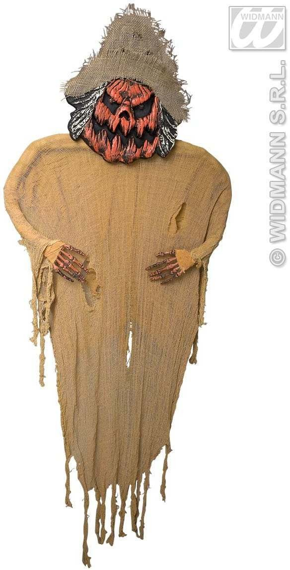 Scarecrows 190Cm - Fancy Dress (Halloween)