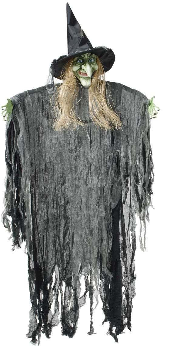 Witches 170Cm - Fancy Dress (Halloween)