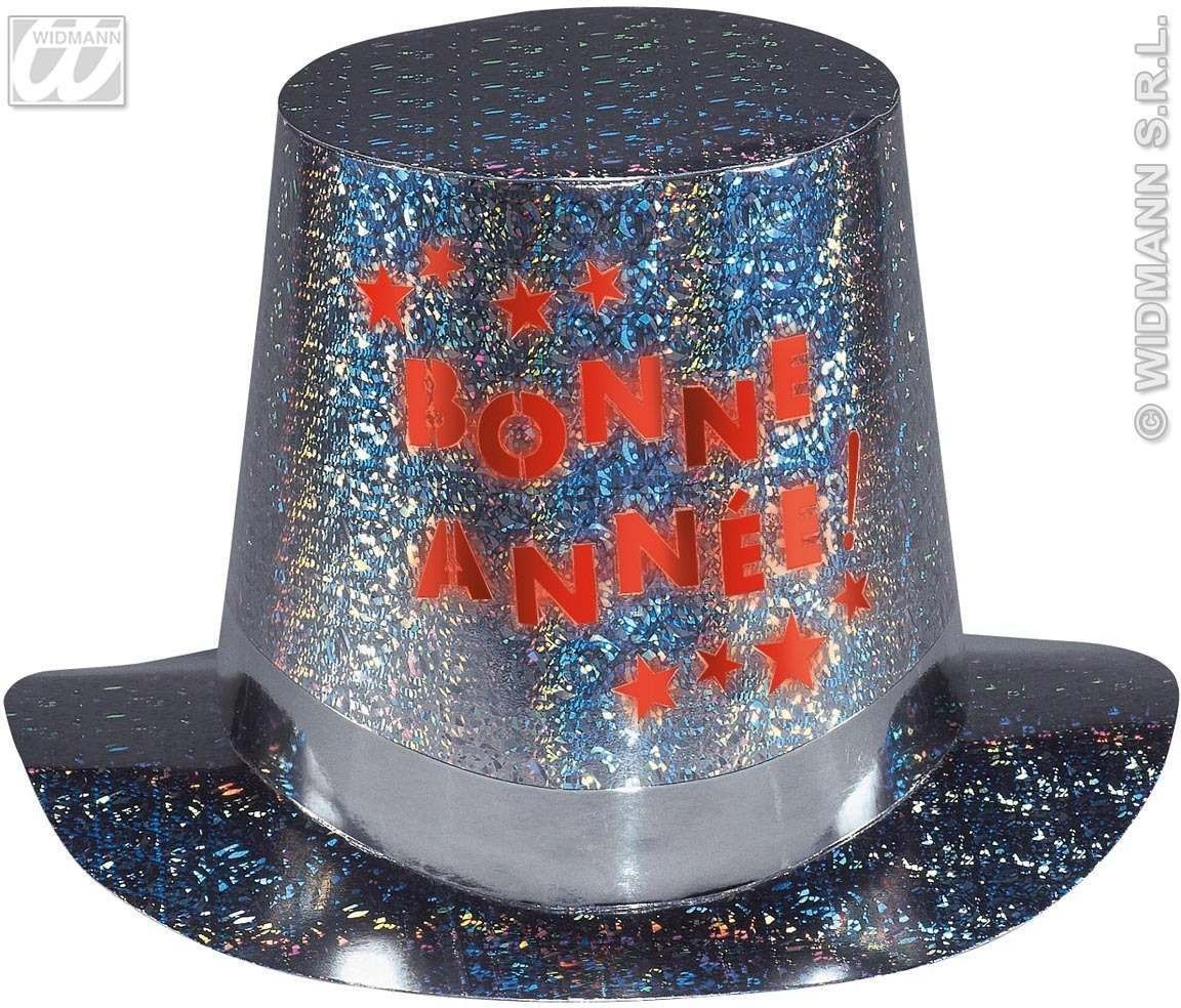 Flash Light Bonne Top Hats Fancy Dress