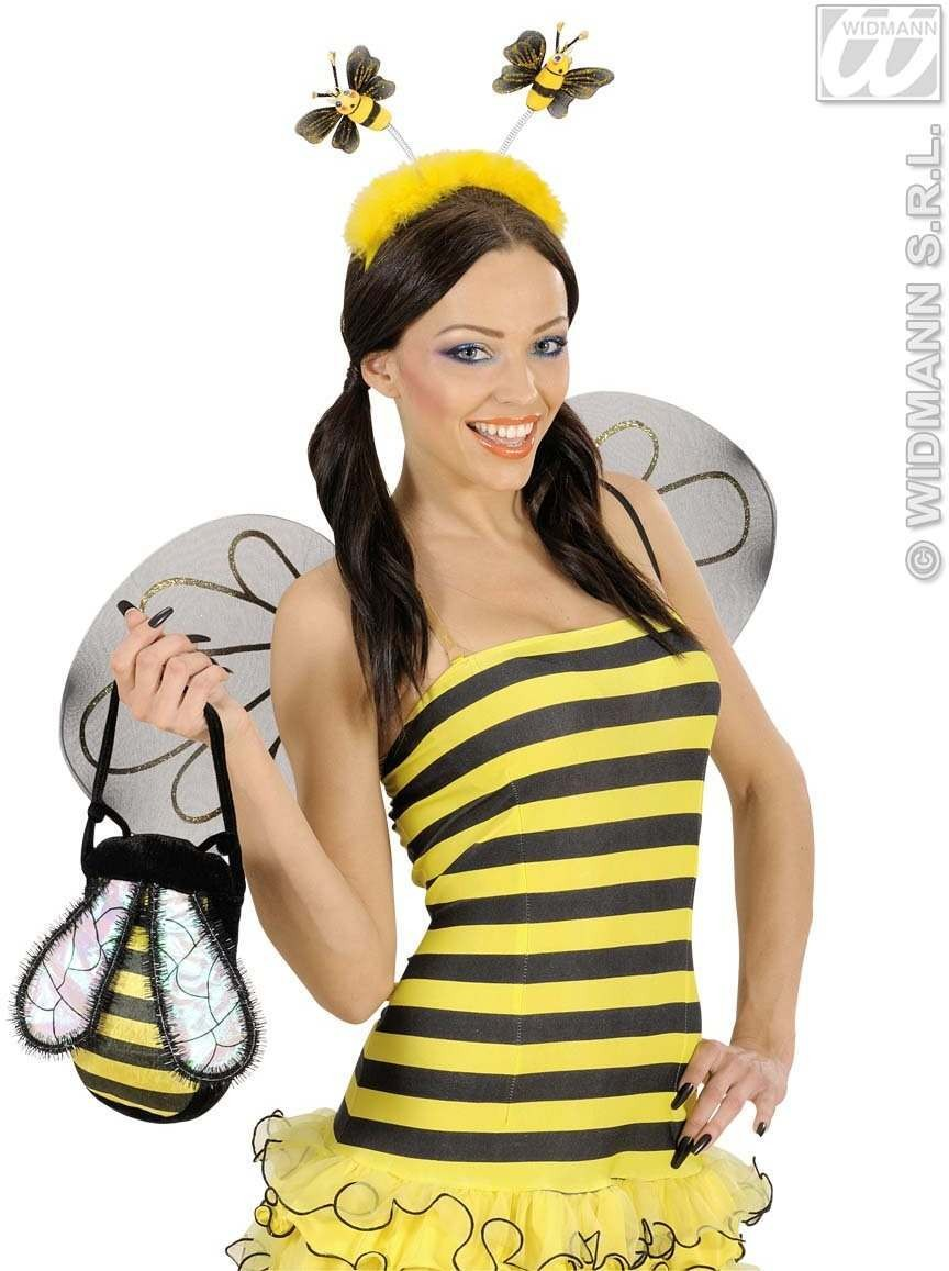 Bee Handbags - Fancy Dress