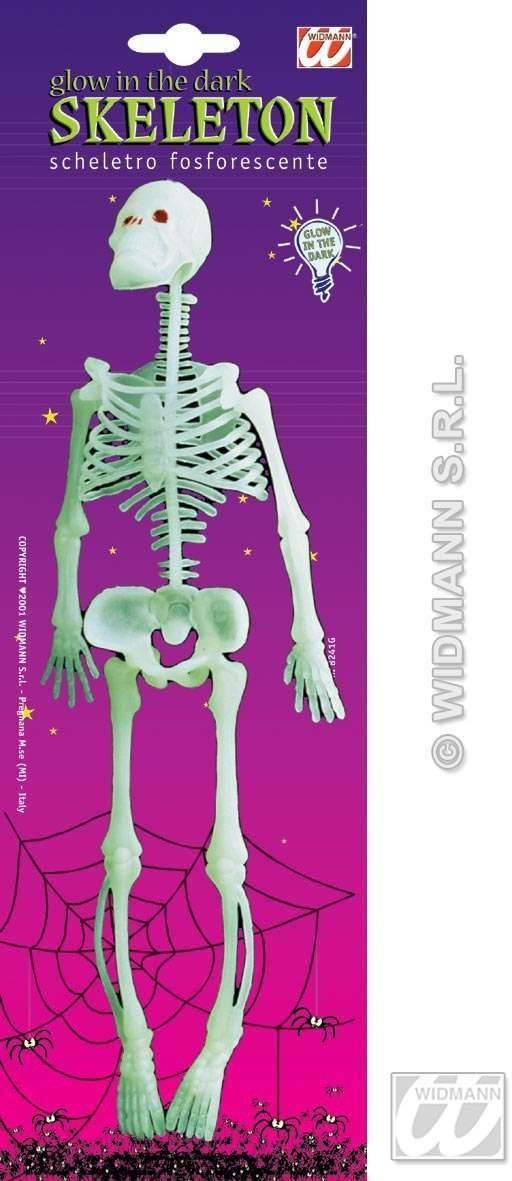 Skeletons Gid 33Cm - Fancy Dress (Halloween)