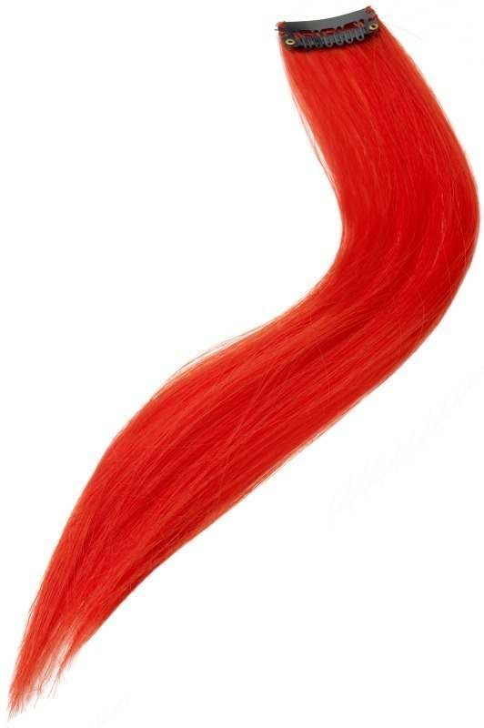 Hair Extensions (Christmas Wigs) - Red