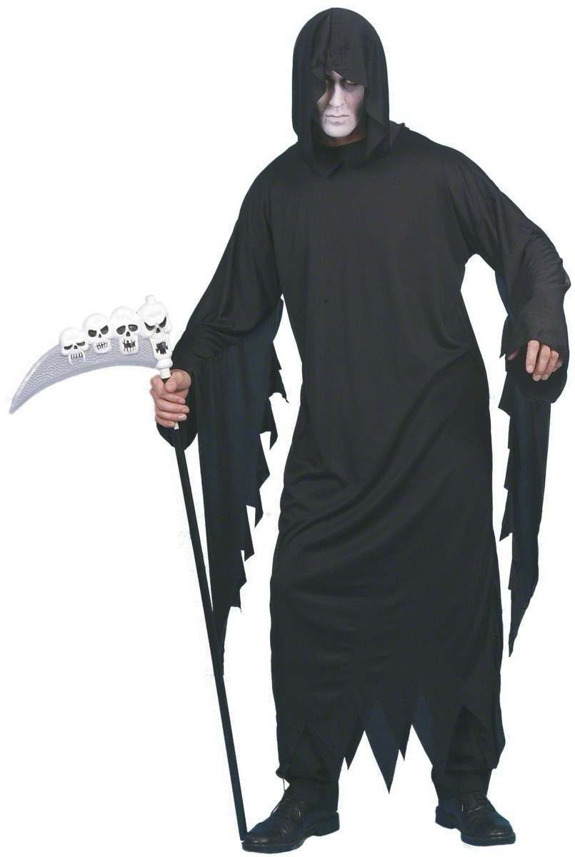 Screamer Fancy Dress Costume Mens (Halloween)