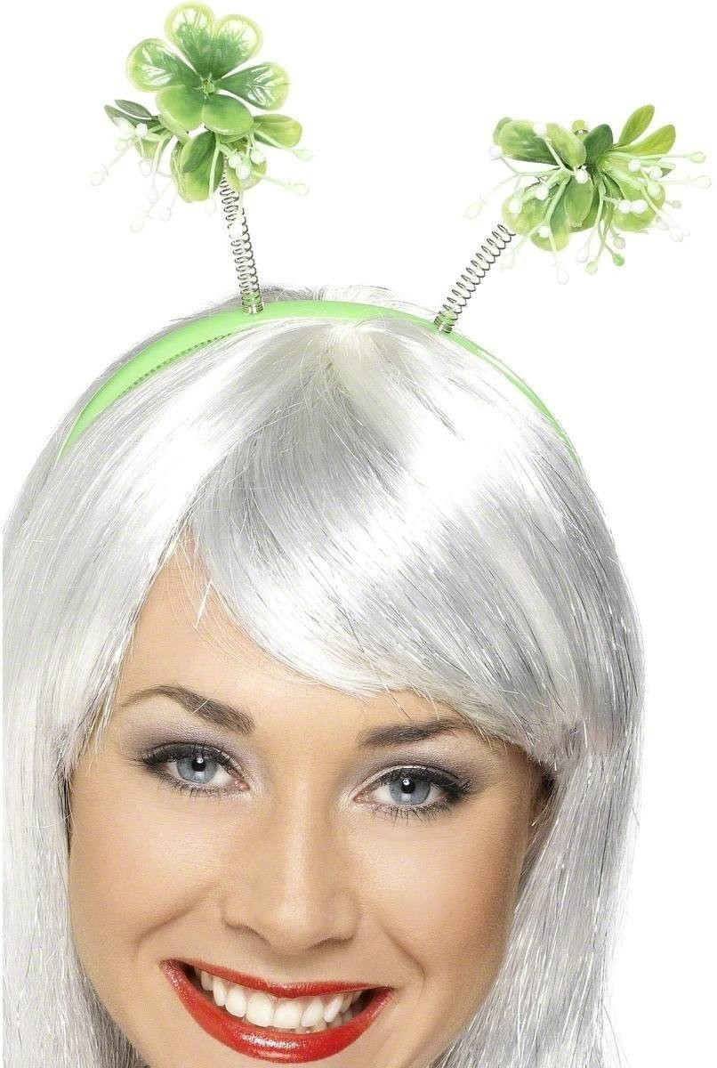 Mistletoe Head Boppers - Fancy Dress (Christmas)