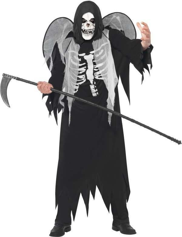 Angel Of Death Fancy Dress Costume