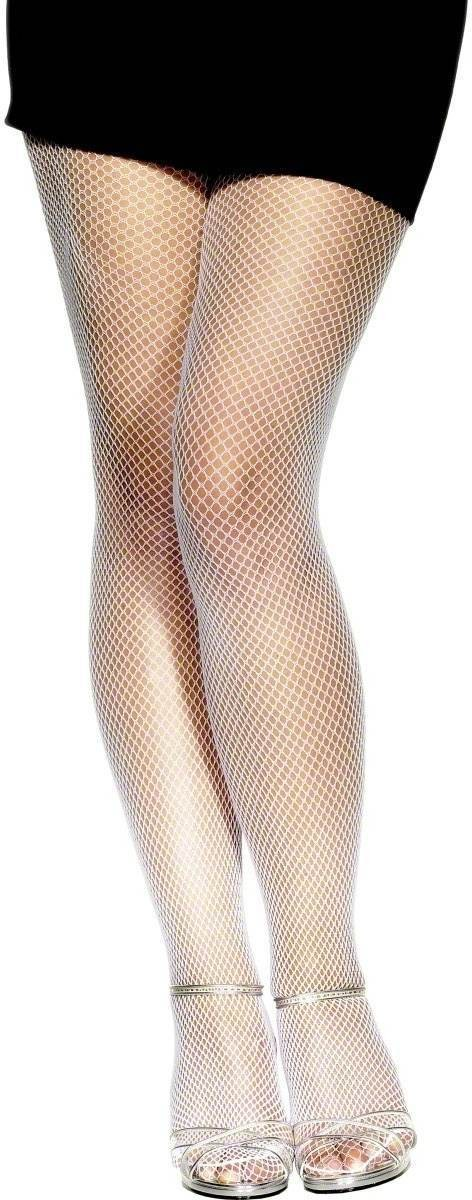 Fishnet Tights Plus Size - Fancy Dress Ladies