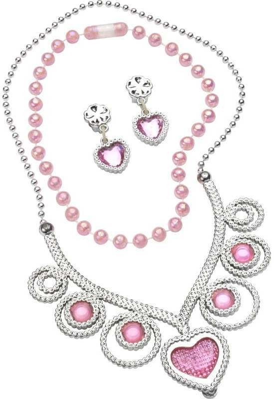 Princess Jewellery Set (Fancy Dress)