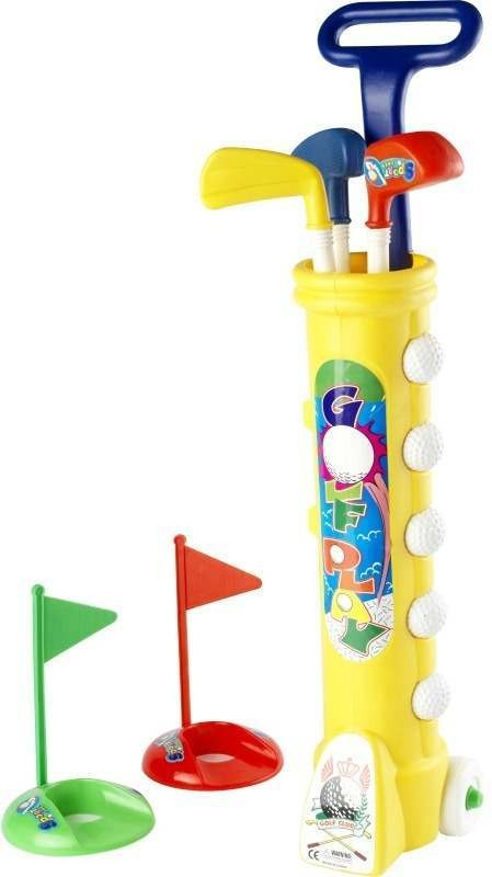 Golf Play Set (Fancy Dress)