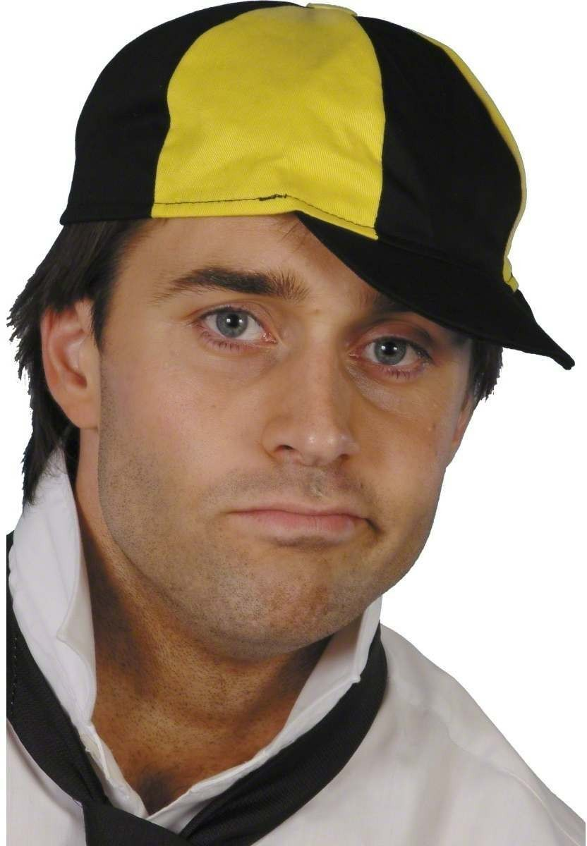 Schoolboy Cap - Fancy Dress Mens (School)