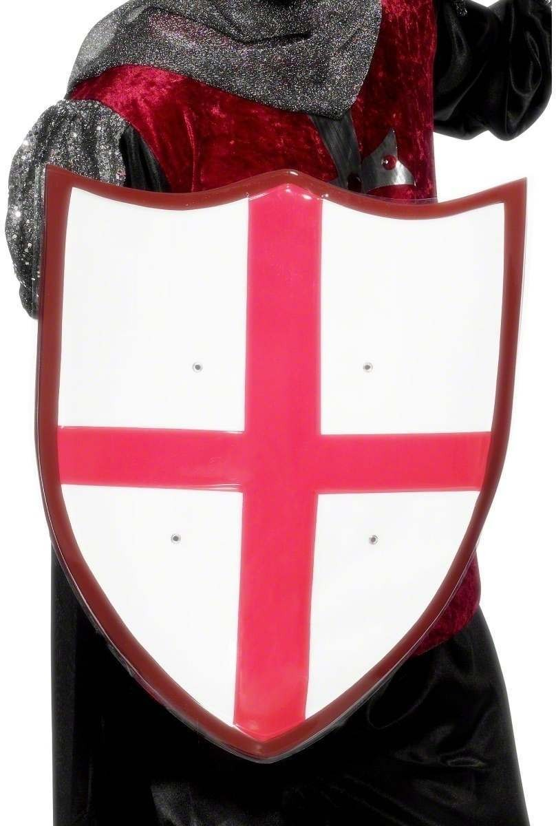 St George Shield - Fancy Dress