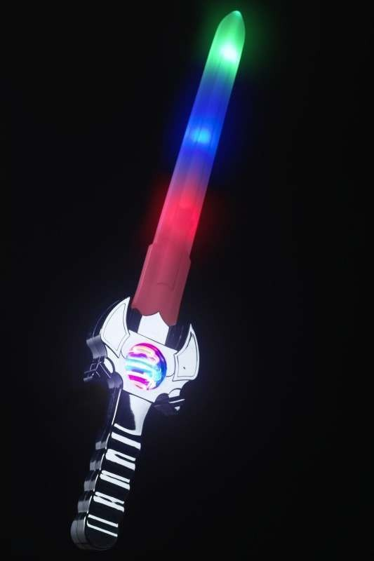 Futuristic Space Sword, 23 Inches (Fancy Dress Swords/Knives)