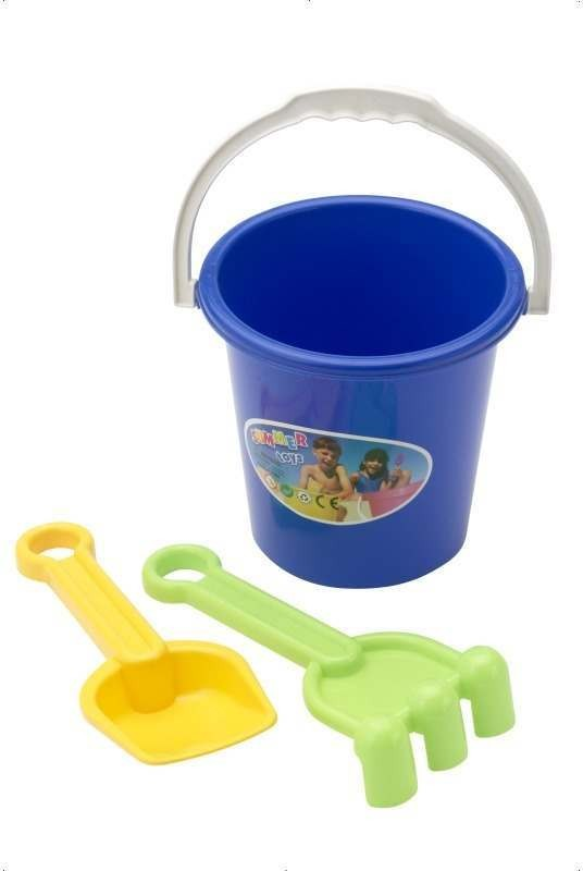 Bucket And Spade (Fancy Dress)