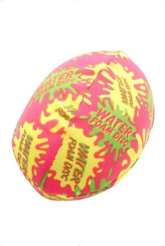 Water Ball, Rugby Ball Shape (Fancy Dress)