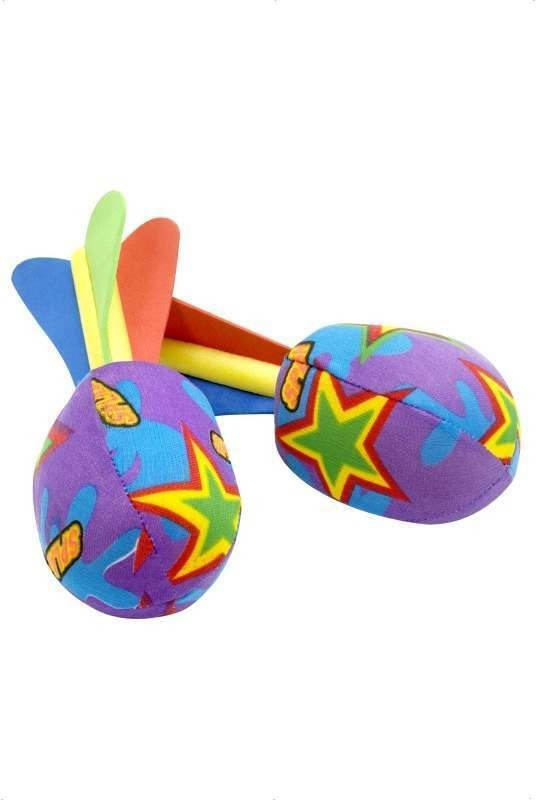 Water Bomb Torpedoes (Fancy Dress)