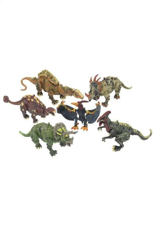 Dinosaur Self Assembly Toy (Fancy Dress)