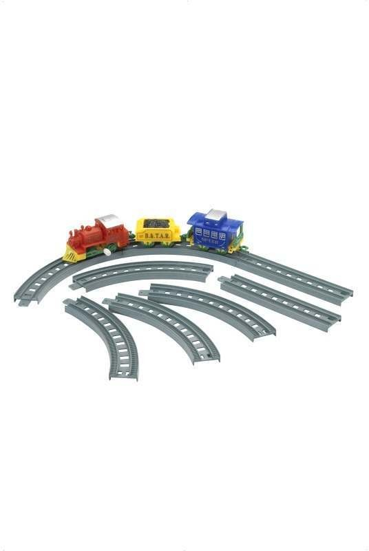 Train Set (Fancy Dress)