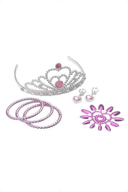 Little Princess Accessory Set (Fancy Dress)