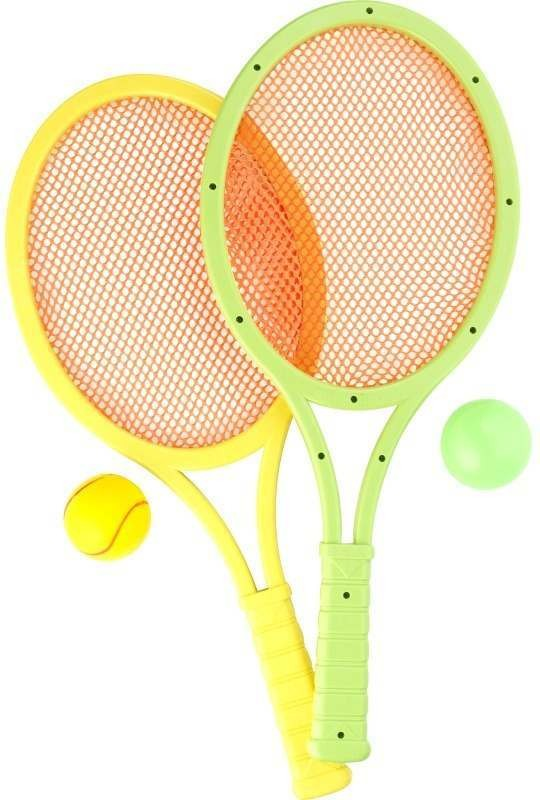 Tennis Set Deluxe (Fancy Dress)