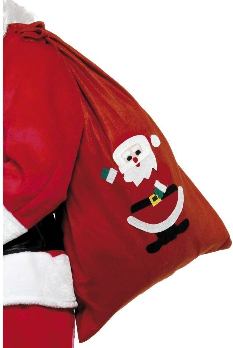 Santa Sack - Fancy Dress (Christmas)