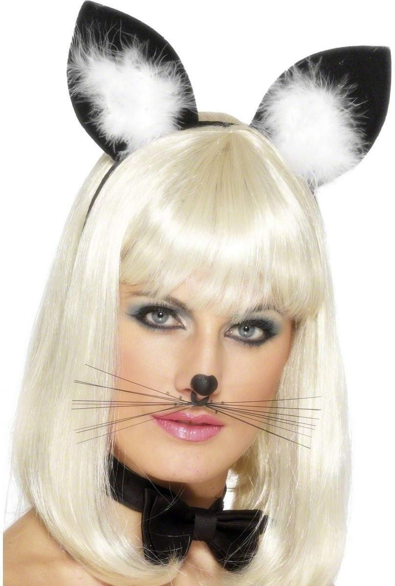 Cat Whiskers - Fancy Dress Ladies (Animals)
