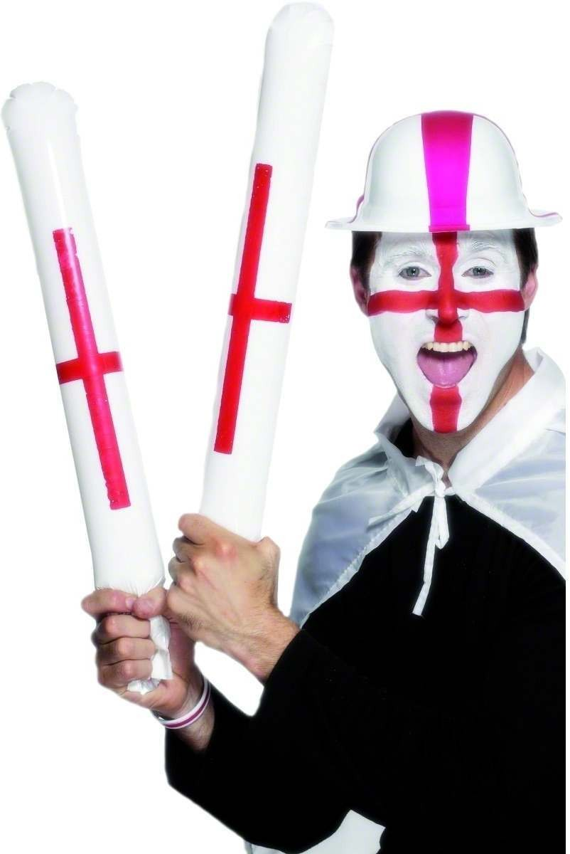 St George Inflatable Clapper - Fancy Dress
