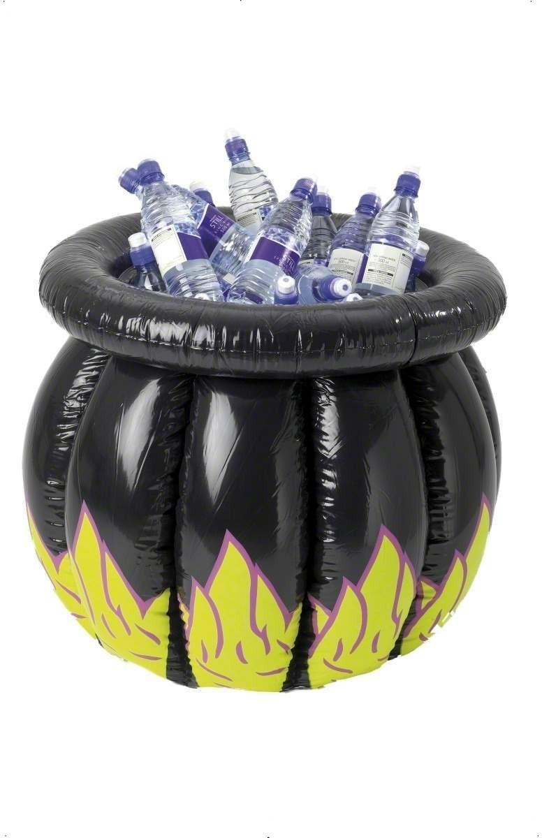 Witch'S Cauldron Drinks Cooler - Fancy Dress Ladies (Halloween)