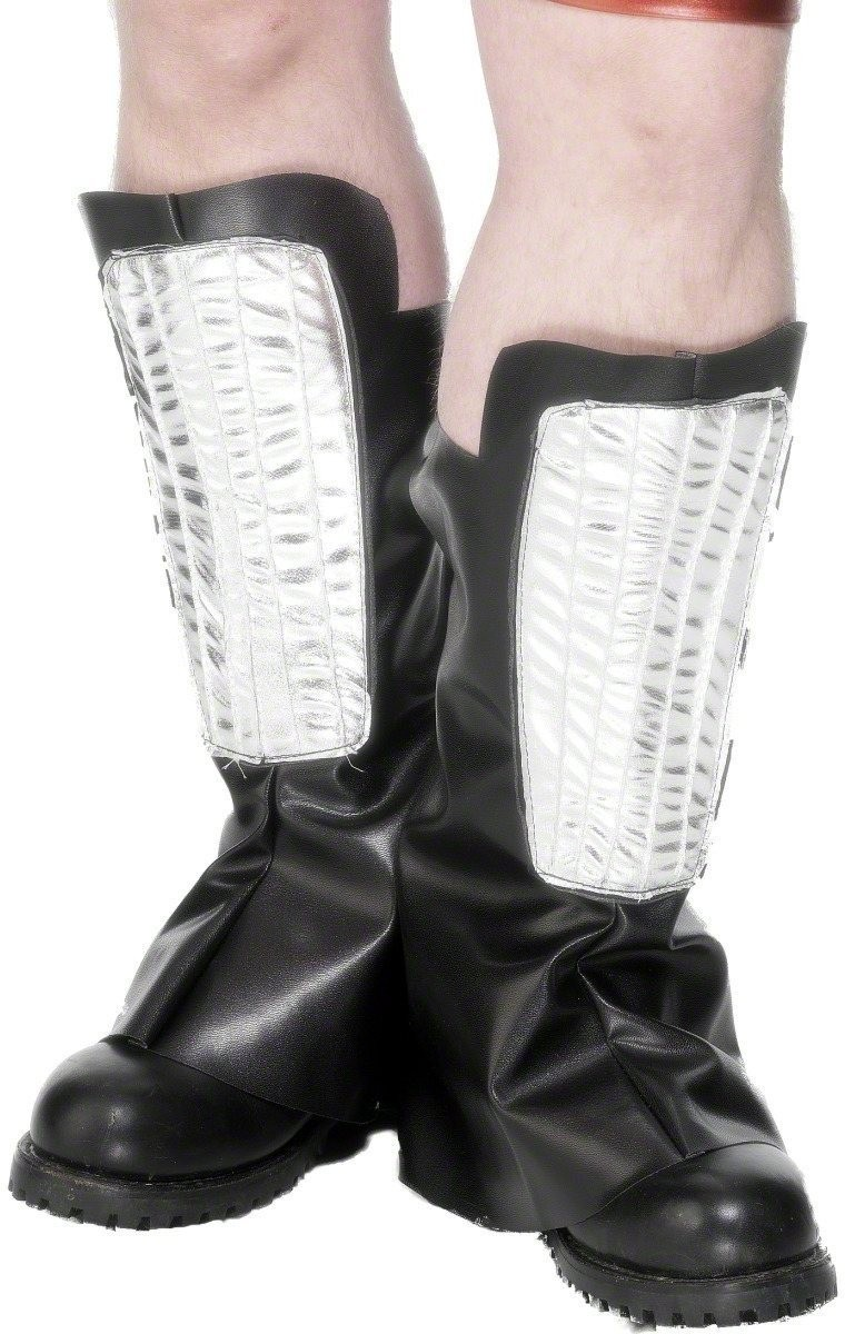 Daffyd'S Boot Covers - Fancy Dress Mens (Tv)